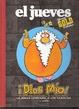 Cover of ¡Dios Mío!