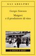 Cover of Maigret e il produttore di vino