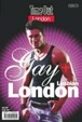 Cover of Time Out Gay and Lesbian London