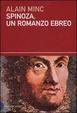 Cover of Spinoza, un romanzo ebreo