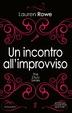 Cover of Un incontro all'improvviso