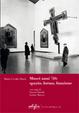 Cover of Musei anni '50: spazio, forma, funzione