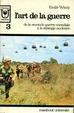 Cover of L'art de la guerre vol.3