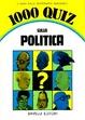 Cover of 1000 quiz sulla politica