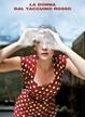 Cover of La donna dal taccuino rosso