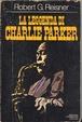 Cover of La leggenda di Charlie Parker