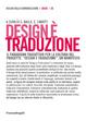 Cover of Design è traduzione