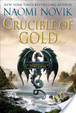Cover of Crucible of Gold