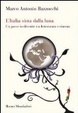 Cover of L'Italia vista dalla luna