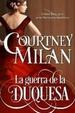 Cover of La guerra de la duquesa