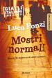 Cover of Mostri normali. Storie di morte e di altri misteri