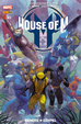 Cover of House of M n. 2 (di 4)
