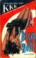Cover of Belva nella notte