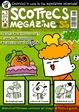 Cover of Scottecs Megazine n. 3