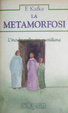 Cover of La metamorfosi