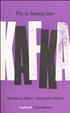 Cover of Più in forma con Kafka