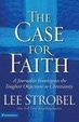 Cover of The Case for Faith