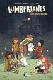 Cover of Lumberjanes vol. 4