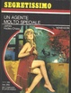 Cover of Un agente molto speciale