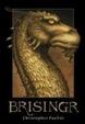 Cover of Brisingr