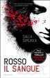 Cover of Rosso il sangue
