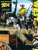 Cover of Tex: Almanacco del West 2014