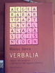 Cover of Verbalia