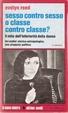Cover of Sesso contro sesso o classe contro classe?