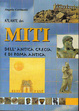 Cover of Atlante dei miti dell'antica Grecia e di Roma antica
