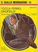 Cover of Tocca ferro, Grofield!