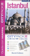 Cover of Istanbul. Con cartina