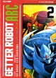 Cover of Getter Robot Arc vol. 2