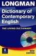 Cover of Longman Dictionary of Contemporary English