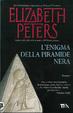 Cover of L'enigma della piramide nera