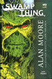 Cover of Swamp Thing di Alan Moore vol. 1