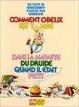 Cover of Comment Obélix est tombé dans la marmite du druide quand il était petit