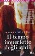 Cover of Il tempo imperfetto degli addii