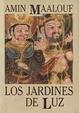 Cover of Los jardines de la luz