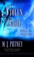 Cover of Stolen Magic
