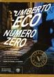 Cover of Numero zero