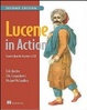 Cover of Lucene in Action