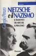Cover of Nietzsche e il nazismo