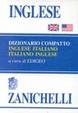 Cover of Dizionario Compatto Inglese-Italiano / Italiano-Inglese