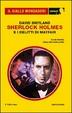 Cover of Sherlock Holmes e i delitti di Mayfair