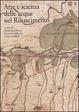 Cover of Arte e scienza delle acque nel Rinascimento