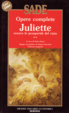 Cover of Juliette, ovvero Le prosperità del vizio - Vol. 2