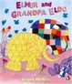 Cover of Elmer and Grandpa Eldo