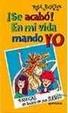 Cover of SE ACABO EN MI VIDA MANDO YO