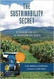 Cover of The Sustainability Secret