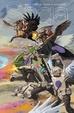 Cover of Saga #37